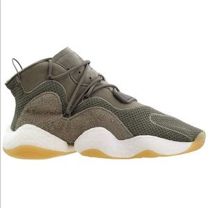 Adidas originals | Crazy BYW olive green